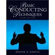 Media DVD for Basic Conducting Techniques