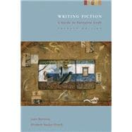 Writing Fiction: A Guide to Narrative Craft & Writing Poems w/Workshop Guide to Creative Writing Value Pack
