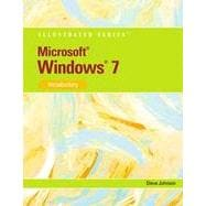 Microsoft Windows 7: Illustrated Introductory, 1st Edition