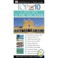 Top 10 Cancun and Cozumel
