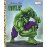 The Incredible Hulk (Marvel: Incredible Hulk) 9780307931948R