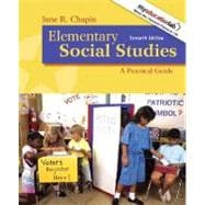 Elementary Social Studies A Practical Guide (with MyEducationLab)