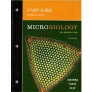 Study Guide for Microbiology: An Introduction, 10/E