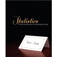 Statistics plus MyStatLab -- Access Card Package