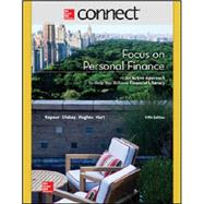 CONNECT 1 SEMESTER ONLINE ACCESS FOR FOCUS ON PERSONAL FINANCE