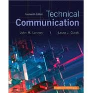 Technical Communication Plus MyWritingLab with Pearson eText -- Access Card Package