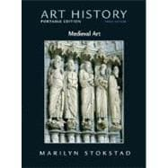 Art History Portable Edition, Book 2 : Medieval Art (with MyArtKit Student Access Code Card)