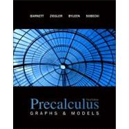 Precalculus : Graphs and Models
