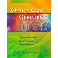 Office Care Geriatrics
