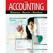 Accounting, 24th Edition