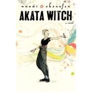 Akata Witch 9780670011964R