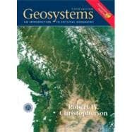 Geosystems Animation Edition