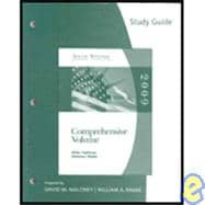 Study Guide for Willis/Hoffman/Maloney/Raabe�s South-Western Federal Taxation: Comprehensive 2009, 32nd