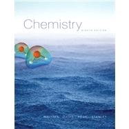 Chemistry (with CengageNOW Printed Access Card)