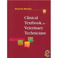 Clinical Textbook for Veterinary Technicians