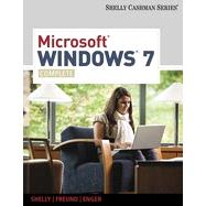 Microsoft Windows 7: Complete, 1st Edition