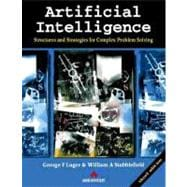 Artificial Intelligence : Structures and Strategies for Complex Problem Solving (3rd)