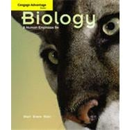 Cengage Advantage Books: Biology: A Human Emphasis, 8th Edition