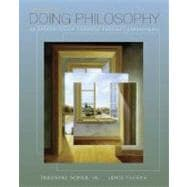 Doing Philosophy : An Introduction Through Thought Experiments