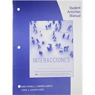 SAM for Spinelli/Garcia/Galvin Flood's Interacciones, Enhanced, 7th