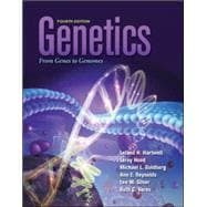 Genetics: From Genes to Genomes with Connect Plus 1-Semester Access Card