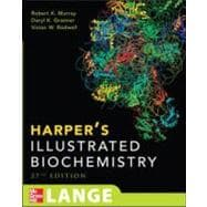 Harper's Illustrated Biochemistry
