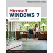 Microsoft Windows 7: Essential, 1st Edition