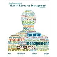 Fundamentals of Human Resource Management with Connect Plus
