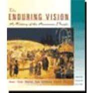The Enduring Vision: A History of the American People, Concise Edition
