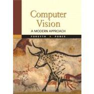Computer Vision : A Modern Approach