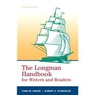 Longman Handbook for Writers and Readers, The (paperbk)