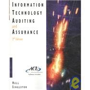 Information Systems Auditing and Assurance