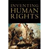 Inventing Human Rights Pa