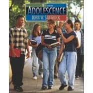 Adolescence (Text Only)