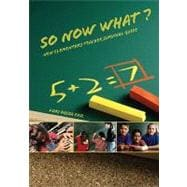 So Now What?  New Elementary Teacher Survival Guide