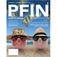 PFIN 2 (with CourseMate Printed Access Card)