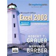 EXPLRG MICROSFT OFF XCL03 CMPLT REV& CD PKG, 1/e
