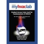 MyHVACLab Pegasus Student Access Code Card (for Valuepacks)