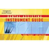 Dental Assisting Instrument Guide