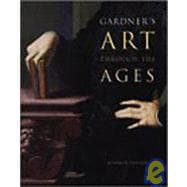 Gardner's Art through the Ages (with Art Study CD-ROM and InfoTrac)