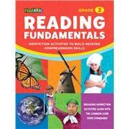 Reading Fundamentals: Grade 2 Nonfiction Activities to Build Reading Comprehension Skills