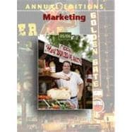Annual Editions: Marketing 05/06