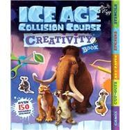 Ice Age Collision Course Creativity Book