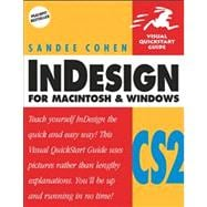 InDesign CS2 for Macintosh and Windows Visual QuickStart Guide