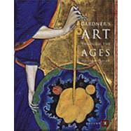 Gardners Art Through the Ages With Infotrac (Book with CD-ROM)