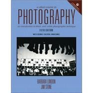 Short Course in Photography, A