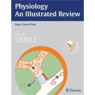 Physiology: An Illustrated Review (Book with Access Code)