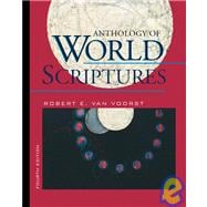 Anthology of World Scriptures with Infotrac