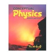 Conceptual Physics w/Prac Physics (2 Books)