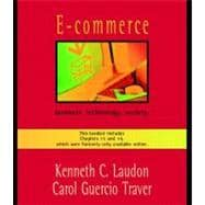 E-Commerce : Business, Technology, Society: Updated Edition
